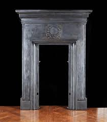 cast iron fireplace surround vintage ideas