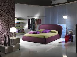 purple modern bedroom designs. Breathtaking Design For Modern Bedroom Decorating Ideas : Astonishing In Decoration With White Purple Designs