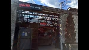 in asheville n c ben s tune up hosts a spacious pet friendly beer garden that s open late nightly