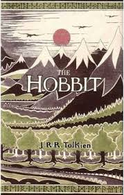 my teacher read this to our cl when i was 8 years old i can hobbit book the
