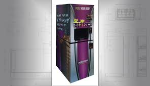 Protein Shake Vending Machine Fascinating Protein Powder Vending Machine Protein Shake Vending Machines