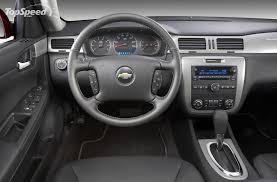 2008 Chevrolet Impala – Idea di immagine auto
