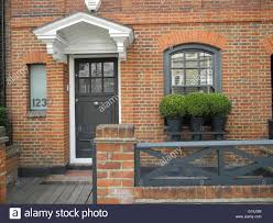 painted residential front doors. Exellent Residential Elegant Painted Front Doors In Mayfair Notting Hill Chelsae London UK In Painted Residential Front Doors