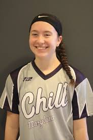 Lindsey Smith - #19 Maryland Chill 18U Gold - MD Chill 18U GOLD Player  Profiles
