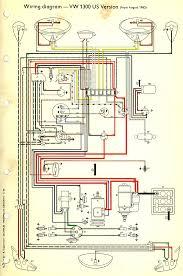 71 volkswagen wiring diagram diagram 1969 Vw Bug Wiring Diagram 1969 Beetle Wiring Diagram