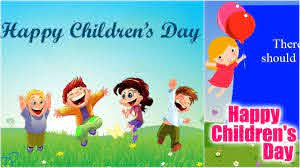 Happy Children's Day 2019 wishes, messages, greetings in Gujarati: Best  Childrens day Quotes Images, Photos, wallpapers for Whatsapp DP and  facebook Status to wish your Son and Daughter - NewsX