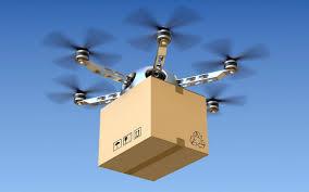 「無人機送貨」的圖片搜尋結果