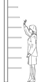 pantry shelving guide resist the urge to use deep shelves to Ikea Home Planner Change To Metric kithen remodels in lincoln, nebraska kitchen pantry design rules stepped back IKEA 400 Square Foot Home