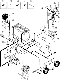 Famous car alternator circuit diagram ideas electrical prepossessing wiring for