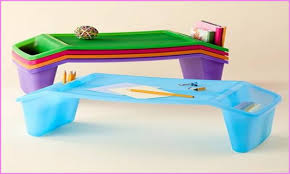 kids tv trays plastic lap tray with pockets kids plastic lap desk tray interior designs
