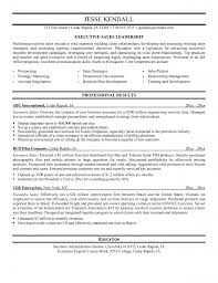 resume inside s inside s representative resume sample