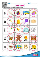 besides  in addition Practice Recognizing Vowels   Printable worksheets  Worksheets and additionally Consonant And Vowel Worksheets For Kindergarten   Austsecure in addition Vowel Sound Worksheets   Vowel Digraph Phonics together with Free Worksheets » A E I O U Worksheets   Free Math Worksheets for besides Draw a Line   Short Vowel Worksheets besides Englishlinx     Vowels Worksheets additionally Copy Of Long And Short Vowels   Lessons   Tes Teach as well Worksheet Wednesday  Vowel Ornaments   Paging Supermom besides Alphabet Letters Venn Diagram   MyTeachingStation. on worksheet on vowels for kindergarten