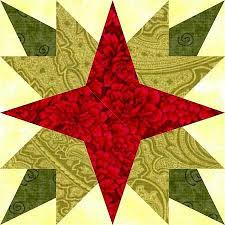 Prairie Star Quilt Block - Free Pattern: Requests coming in ... & Name: Attachment-278960.jpe Views: 5431 Size: 33.4 KB. Tags: Free Patterns  ... Adamdwight.com