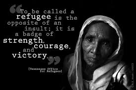 Refugee Quotes Impressive Famous Refugee Quotes Google Search Wise Words Pinterest