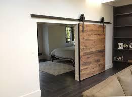 barn door installation woodstock ga