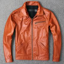 2019 spring restoring ancient ways do old men troupe leather leather may wax feeling cowhide jacket lapels from hogon 389 73 dhgate com
