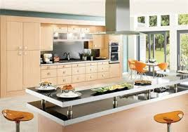 Best Stages Involved Achieving the Perfect Fitted Kitchen Modern