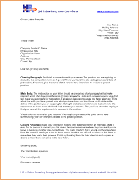 Best Cover Letters For Getting Job Interviews Academic Arguments