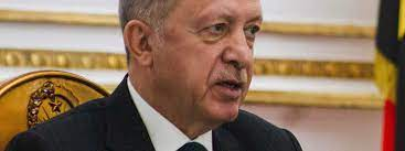 Erdogan erklärt zehn Botschafter zu