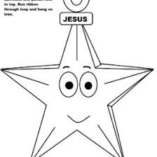 Small Picture Jesus Star Coloring Page Archives Mente Beta Most Complete