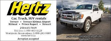Hertz Pickup Truck Rental Unlimited Miles, Budget - typestrucks.com