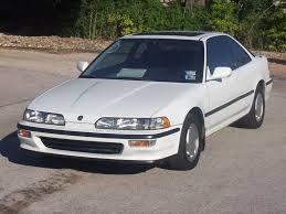 Sport Cars: 1990 Acura Integra Nice Car
