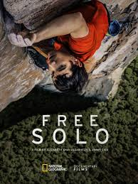 Image result for Free Solo