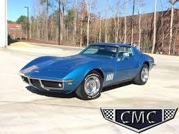 chevrolet corvette stingray 1969. Contemporary 1969 1969 Chevrolet Corvette In Stingray G