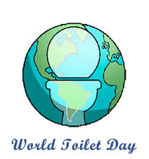 Image result for world toilet day