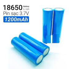 Pin 18650 panasonic đầu bằng. đủ dung lượng 3200mah. dùng cho sạc dự phòng,  pin laptop. đèn pin siêu sáng - Sắp xếp theo liên quan sản phẩm