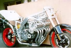 zen cbx motorcycles spondon