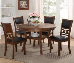 magnificent amazing 4 chair kitchen table set 7 black glass dining and chairs horrifying things brown kitchen table sets