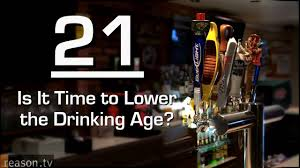Youtube Lower Time It Drinking - The Is To Age 21
