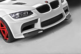 """BMW 5 Series bmw e92 price : Vorsteiner Release The """"Candy Cane"""" package for BMW M3 E92 - Biser3a"""