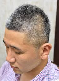 オシャレボウズ 田中トシオヘアサロン髪ing