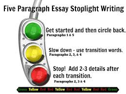 5 Paragraph Essay Example Five Paragraph Essay