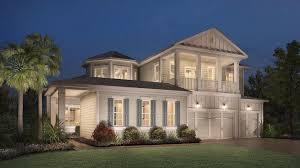 Julington Lakes Estate Collection The Catalina Home Design