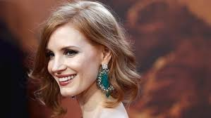 jessica chastain praises jennifer lawrence s gender pay gap essay  actress jessica chastain arrives for the uk premiere of the martian at leicester square in london britain 24 2015 reuters stefan wermuth