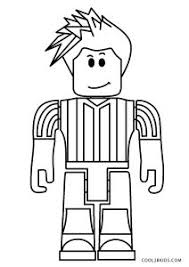 Roblox build coloring pages printable and coloring book to print for free. Free Printable Roblox Coloring Pages For Kids