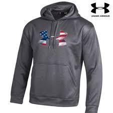 under armour zip up hoodie mens. under armour men\u0027s hoodie with american flag logo zip up mens