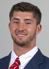 Jordan Williamson - Football - Stanford University Athletics