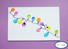 Christmas Card Ideas With Lights Christmas Card Ideas Christmas Crafts Holiday Crafts
