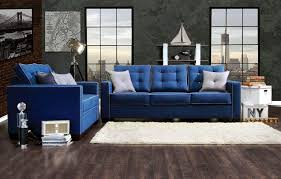 picture perfect furniture. Home Interior: Immediately Navy Blue Living Room Furniture Beautiful Microfiber Sofa Lovely From Picture Perfect