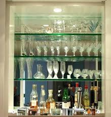 bar mirrors residential glass binser glass glass bar shelves glass bar shelves for wall bar shelves
