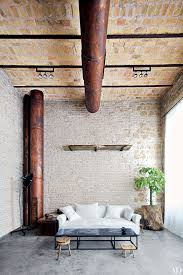 14 spaces with charming exposed brick walls photos architectural digest