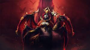 queen of pain by angjooyann dota2 026 dota 2 queen of pain best