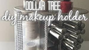 dollar tree diy spinning makeup organizer diy home decor