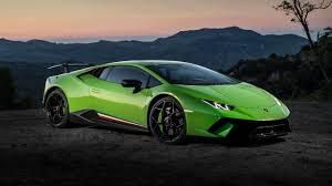 2017 Lamborghini Huracán Performante | Motor1.com Photos