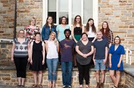 2017 Kratz Center for Creative Writing Summer Writing Fellows « Kratz  Center for Creative Writing
