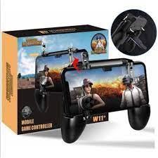 Cep Telefonu Mobil Oyun Konsolu Pubg Ateş Tetik Gamepad Joystick Fiyatları  ve Özellikleri